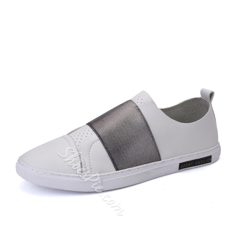 Shoespie Summer Breathable Men Loafers