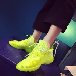 Shoespie Muti Color Sneakers