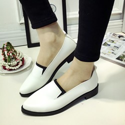 Shoespie Lolita Style Loafers
