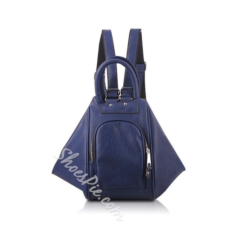 Shoespie Vintage Backpack