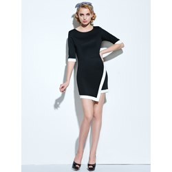 Shoespie Cotton Blends Wear to Work Women's Bodycon Dress