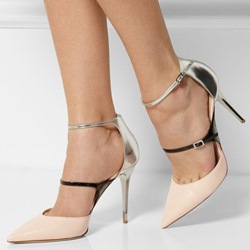 Shoespie Elegant Date Pointed Toe Stiletto Heels
