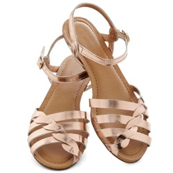 Shoespie New Arrival Cute Flat Sandals