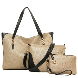 Shoespie Chic Printed Bag Sets
