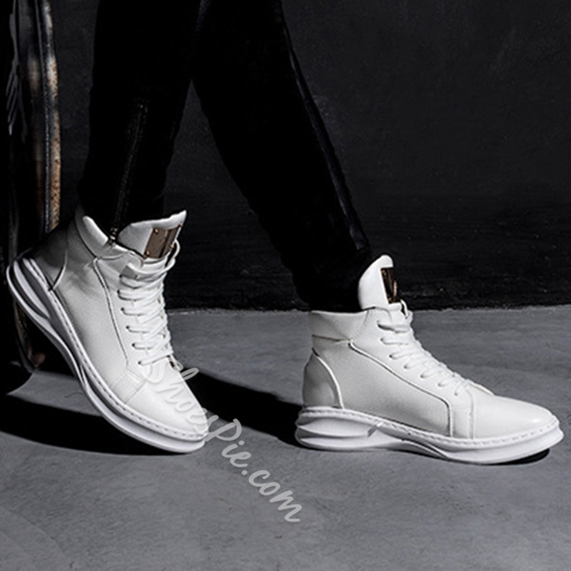 Shoespie New Autumn Sneakers Boots