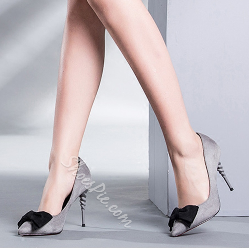 Shoespie Elegant Wear to Work Stiletto Heels