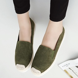 Shoespie Simply Comfortable Loafers