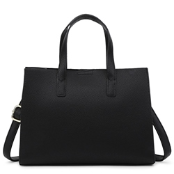 Shoespie Chic Plain Handbag