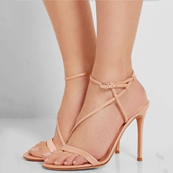 Shoespie Unique Strappy Dress Sandals