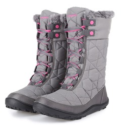 Extra Wide Calf Snow Boots - Shoespie.com