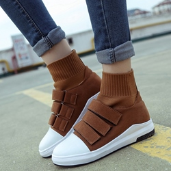 Shoespie Sock Sneakers