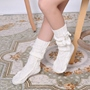 Shoespie European Style Woolen Socks