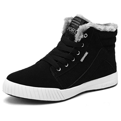 Shoespie Floss Men's Warm Boots