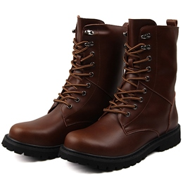 Shoespie Men's Work Boots