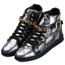 Shoespie Street Style Men's Sneakers