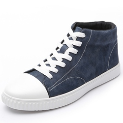 Shoespie Multi Color Men's Sneakers