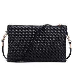 Shoespie Alligator Pattern Mini Crossbody Bags