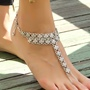 Shoespie Creative Coin Retro Anklet for Women