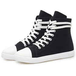 Shoespie Fashion Men's Canvas Shoes