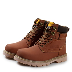 Shoespie Cool Men's Work Boots
