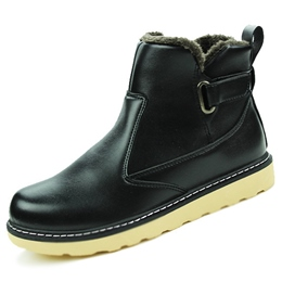Shoespie Velcro Floss Men's Boots