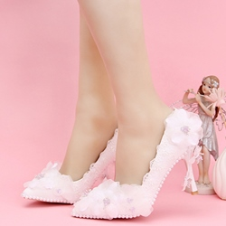 Shoespie Dreaming Wedding Must Have Bridal Shoes