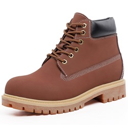 Shoespie Floss Warm Men's Boots