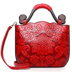 Shoespie Chinese Traditional Style Handbag