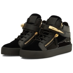 Shoespie New Men's Fashion Sneakers