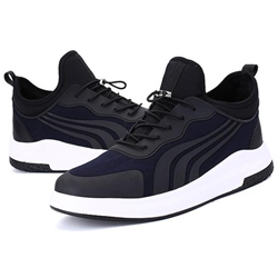 Shoespie Mid Upper Men's Sneakers