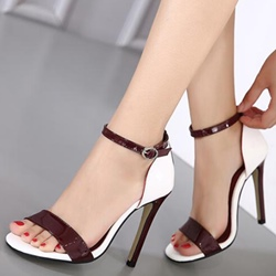Shoespie Stylish OL Sandals