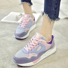 Shoespie Cute Colorful Sneakers