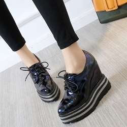 Shoespie Fashionable Platform Casuals