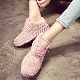 Shoespie Cute Girl Sneakers