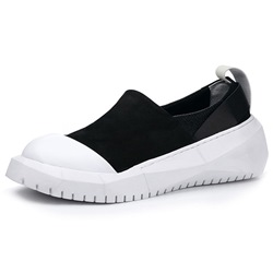 Shoespie Unique Thick Outsole Men's Casuals