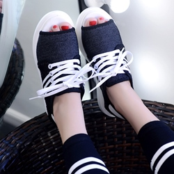 Shoespie Open Toe Summer Casuals