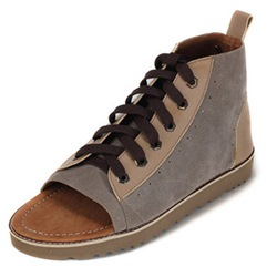 Shoespie Open Toe Men's Casual Shoes