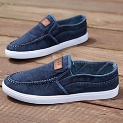 Shoespie Comfortable Men's Casual Shoes