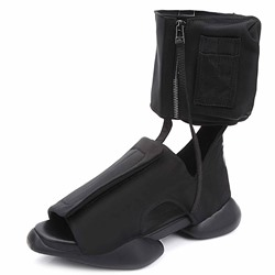 Shoespie Unique High Upper Men's Sandals
