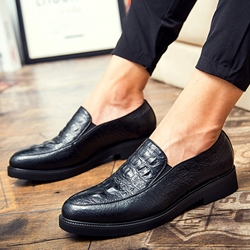 Shoespie Casual Slip-On Men's Loafers