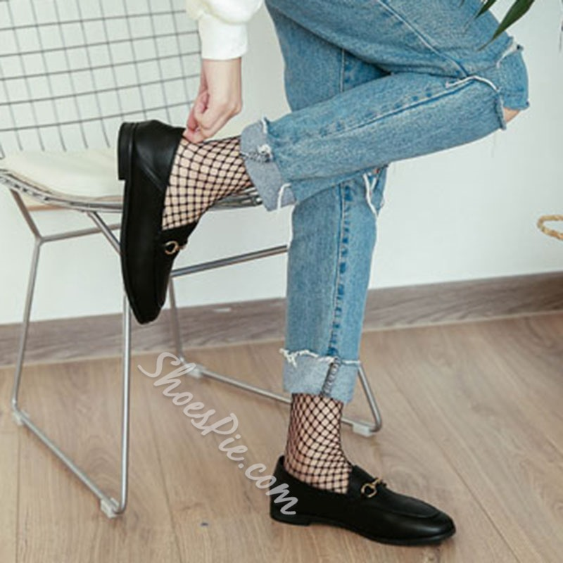 Shoespie Fashion Fishnet Stockings (4 Pairs included)