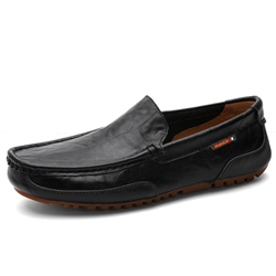 Shoespie New Arrival Comfortable Leather Men's Loafers