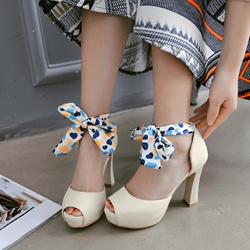 Shoespie Cute Platform Sandals