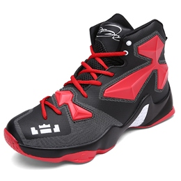 Shoespie Multi Color Men's Basketball Sneakers