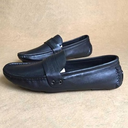Shoespie Genuine Leather Men's Loafers