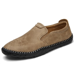 Shoespie New Men Threading Casual Shoes