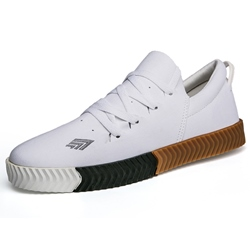 Shoespie Triple Color Sole Men's Sneakers