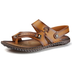 Shoespie New Men Thong Sandals