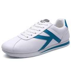 Shoespie New Men's Fashion Casual Sneakers