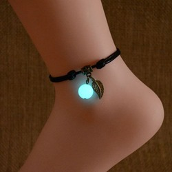 Shoespie Fashion Luminous Anklet